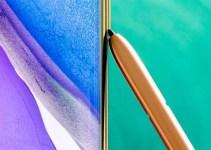 Samsung Tahun Ini Tidak Ada Note, Namun S Pen Untuk Smartphone Lipat