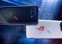 ASUS Resmi Umumkan Smartphone ROG Phone 5s dan Pro