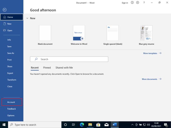 Cara Aktivasi Microsoft Office 365 Gratis