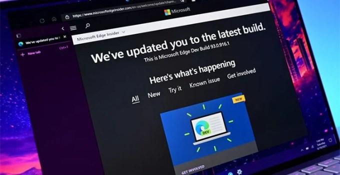 Di Windows 11, Pengguna Akan Kesulitan Beralih Dari Microsoft Edge