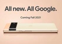Google Tinggalkan Qualcomm Dan Bikin Prosesor Smartphone Sendiri