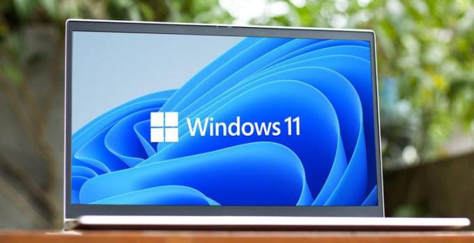 Halaman Windows Update Informasikan Kompatibilitas Dengan Windows 11