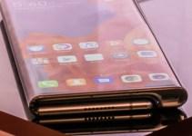 Huawei Kembangkan Smartphone Dengan Layar Fleksibel