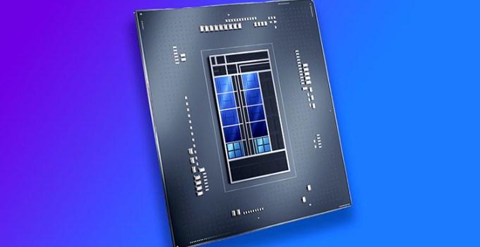 Intel Optimalkan Prosesor Alder Lake Untuk Windows 11