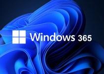Memasang Windows 11 di Windows 365 Cloud, Bisakah