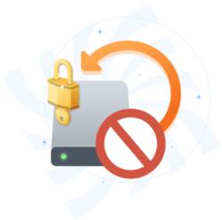 Merecovery Drive BitLocker yang Tidak Dapat Diakses