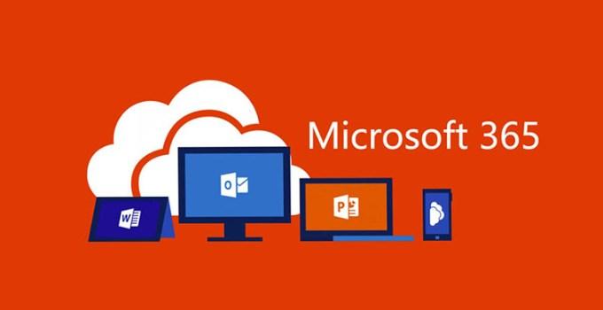 Microsoft Naikkan Harga Langganan Microsoft 365
