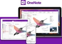 OneNote Windows 10 Dirombak Dan Dijadikan Sebuah Aplikasi Terpadu Satu Versi