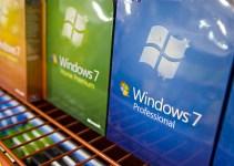 Pembaruan Keamanan Windows 7, Perbaiki 4 Celah Kerentanan Kritis