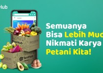 TaniHub Aplikasi Belanja Sayur