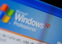 Windows XP Berusia 20 Tahun, Jutaan Pengguna Masih Memakainya