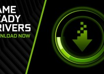 Driver Game Ready Nvidia Jadi Yang Pertama Mendukung Windows 11