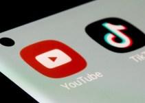 Engagement TikTok Dilaporkan Lampaui Youtube