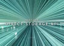 Fitur DirectStorage Juga Hadir Untuk Windows 10