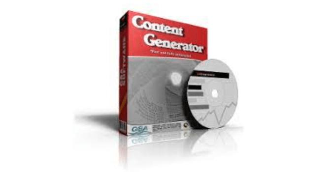Download GSA Content Generator