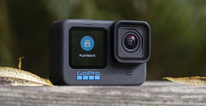 GoPro Hero10 Black Diluncurkan Dengan Fitur Mirip Smartphone