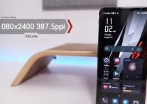 Nubia Siapkan Red Magic 6S Pro Untuk Saingi ROG Phone 5S