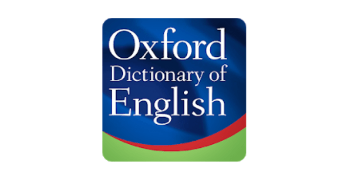 Download Oxford Dictionary of English