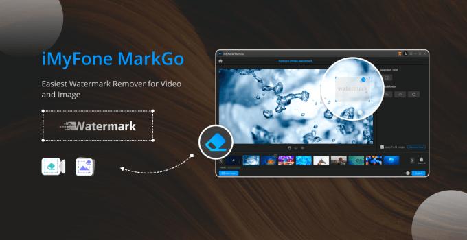 Review iMyFone MarkGo Terbaru