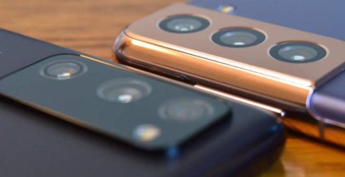 Samsung Galaxy S21 FE Batal Rilis, Situsnya Juga Telah Dihapus