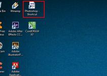 Cara Mengganti Ikon Shortcut di Windows 10