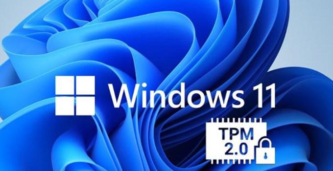 Skrip Ini Bisa Bypass Syarat Pemasangan Windows 11