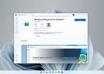 Windows Android Subsystem Tidak Akan Mendukung Xbox
