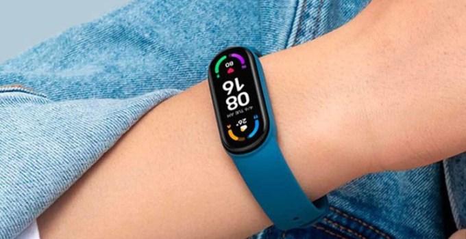 Xiaomi Gusur Posisi Apple Di Peringkat Pertama Produsen Wearable Global
