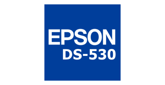 Download Driver Epson DS-530
