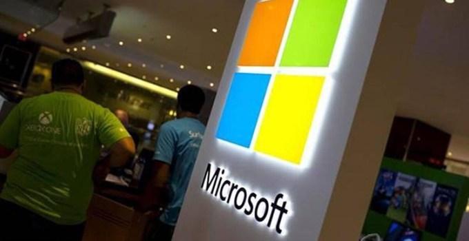 Laba Microsoft Meningkat 48 Persen Berkat Xbox, Office dan Cloud
