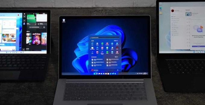 Mayoritas Pengguna Tidak Tahu Keberadaan Windows 11