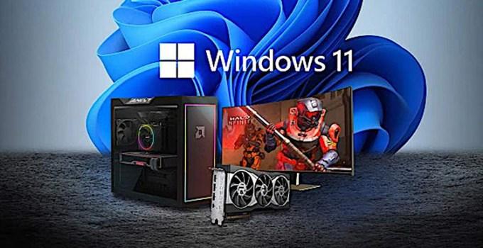 Microsoft Perbaiki Masalah Kinerja CPU AMD di Windows 11 Dengan Build Baru di Windows Insider