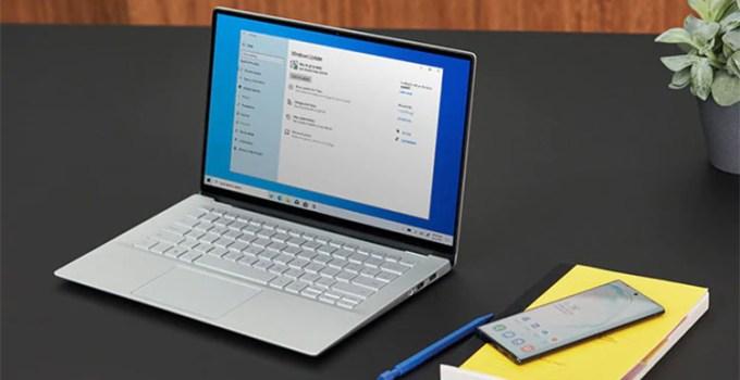 Pembaruan Opsional Windows 10 KB5005611 Hadir Dengan Perbaikan Penting