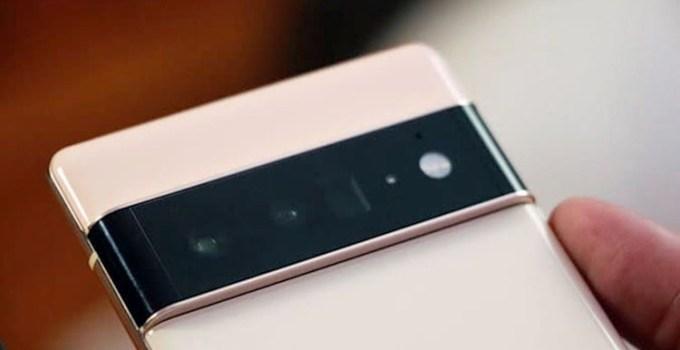 Rebut Pasar, Google Lipat Gandakan Produksi Pixel 6