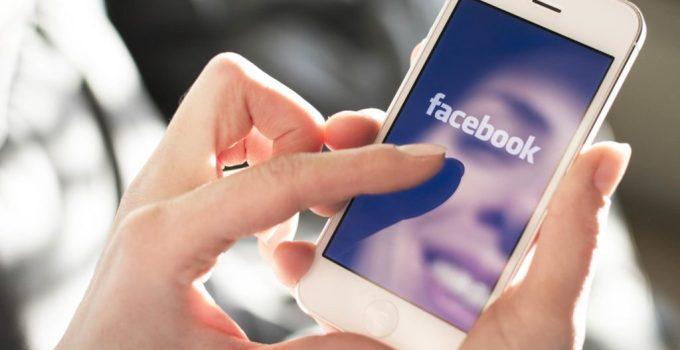 Cara Mengganti Kata Sandi Facebook di Facebook Lite