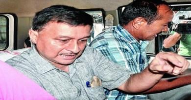 एसीएस अधिकारी अंजनाभ चलिहा गिरफ्तार