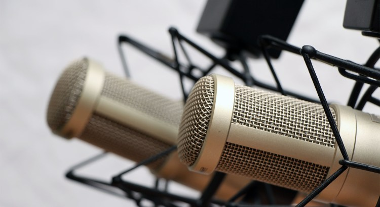 Podcasts 2015