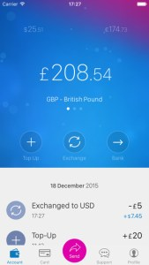 Top Up Revolut Account To Save Money