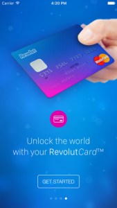 Download Revolut App To Save Money Traveling