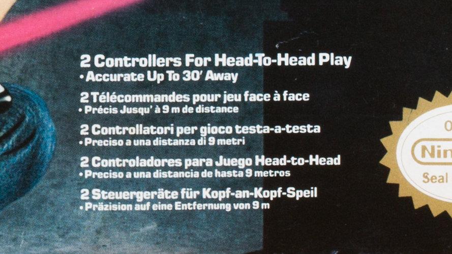 Akklaim Double Player Wireless Controller 04 (Highlights und Kurioses)