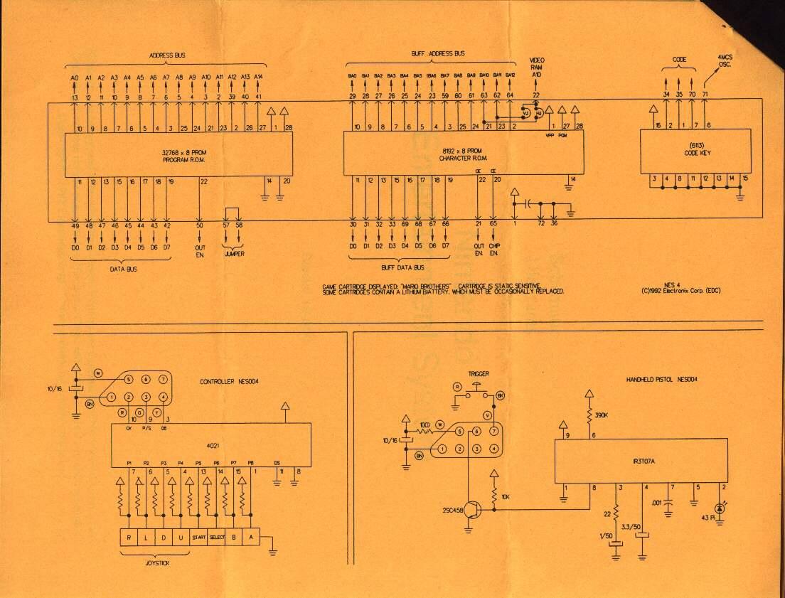 hight resolution of nes wiring diagram wiring diagram fascinating nes wiring diagram wiring diagram name nes wiring diagram nes