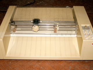 Apple Plotter A9M0302P