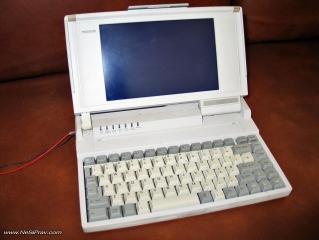 Toshiba T1000SE