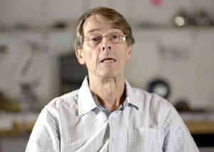 Dr. Michael Ben Yeadon PhD