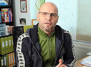 MUDr. Igor Bukovský, PhD.