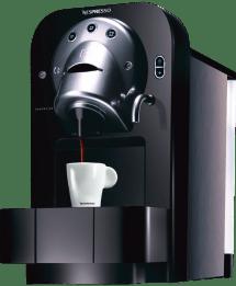 Gemini Cs100 Pro Coffee Machine Cs 200