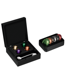 Hotel Capsule Box Coffee Accessories Nespresso Pro