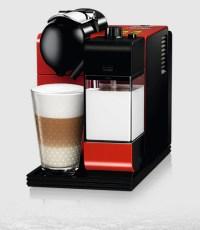 Nespresso Lattissima # Deptis.com > Inspirierendes Design ...