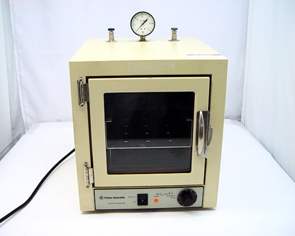 Fisher Scientific Isotemp 280 Laboratory Vacuum Oven