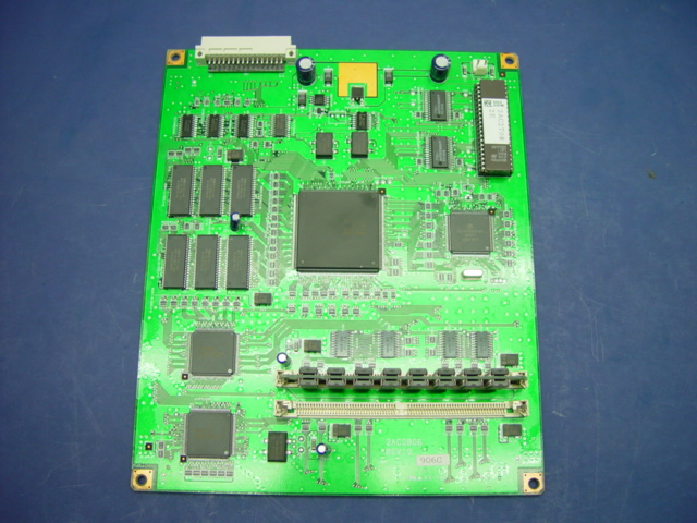 Details About Katata Electric Circuit Board 2ac2708 2ac2806